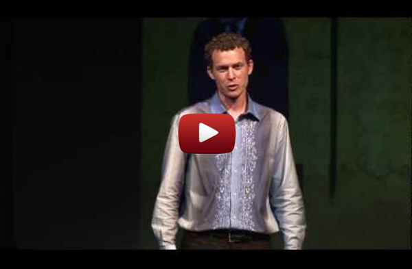2012 Comedy Video Trailer