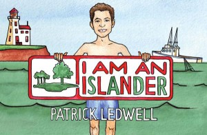 I Am an Islander- Featured Slider
