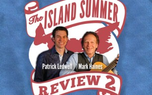 The Island Summer Review 2 Returns
