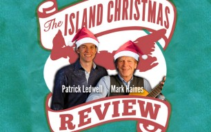 The Island Christmas Review