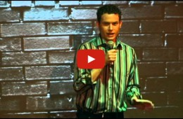 2014 Standup: Dogs & Marriage