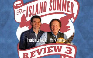 The Island Summer Review 3