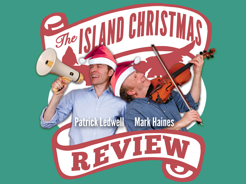 2015 Island Christmas Review