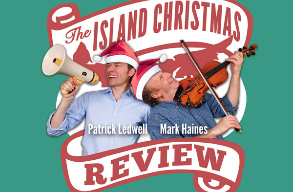 The Island Christmas Review 2018