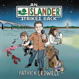 Cover: An Islander Strikes Back