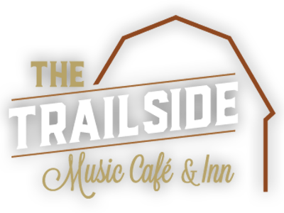 Trailside Cafe logo