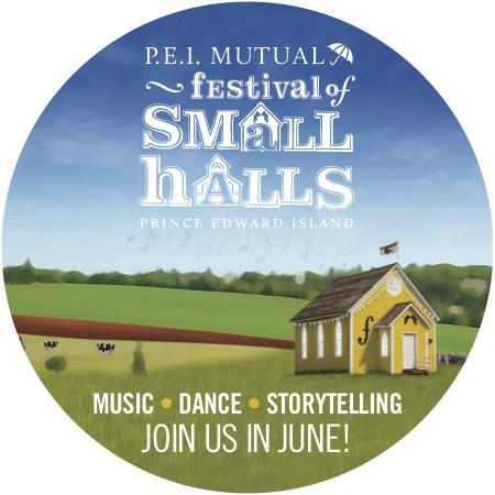 2017 Small Halls Festival