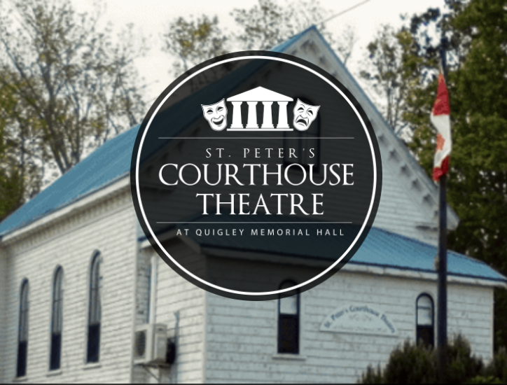 St. Peters Courthouse Theatre