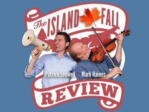 Island Fall Review 2017