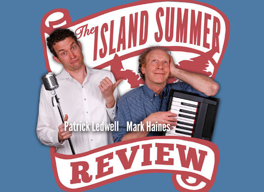The Island Summer Review