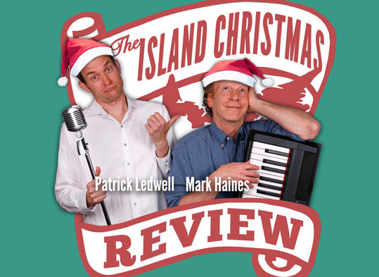 The Island Christmas Review 2019