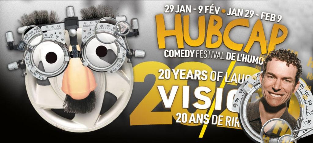 Hubcap Comedy Festival