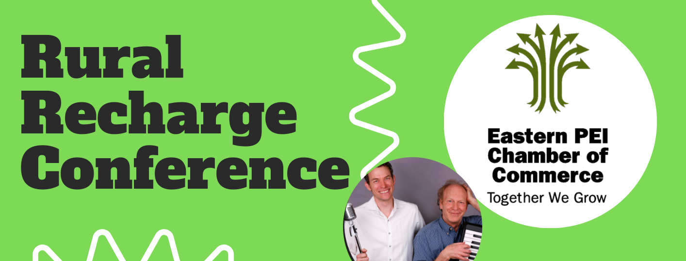 2021 Rural Recharge Conference: Eastern Chamber of Commerce